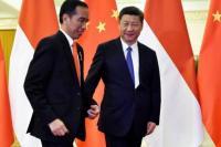 Lewat Telepon, Jokowi Yakinkan Xi  Jinping Indonesia Selalu Bersama China