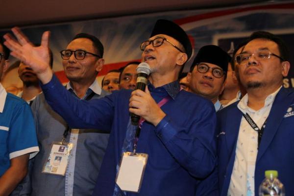 Tak Cukup Minta Maaf, Zulhas Akan  Temui Amien Rais di Yogyakarta
