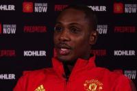 Nasib Odion Ighalo Belum Jelas di Manchester United