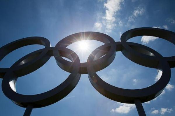 Lambang olimpiade