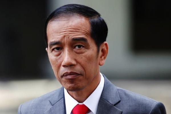 Rumor Reshuffle, Jokowi: Sampai  Detik Ini Saya Belum Berpikir ke Sana