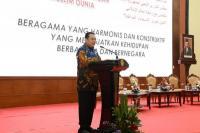 Ketua MPR Tegaskan, Indonesia bukanlah Negara Sekuler