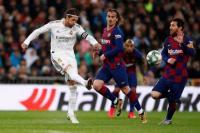 Amor: Real Madrid Tidak Pantas Kalahkan Barcelona