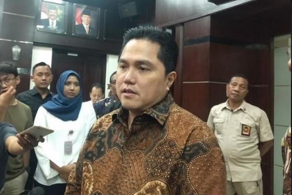 Antisipasi New Normal, BUMN Diminta Bentuk Task Force