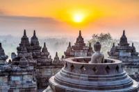 Mohon Maaf, Borobudur Tutup Sementara