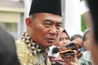 Menteri Koordinator Bidang PMK Muhadjir Effendy