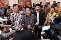 Gus Menteri: Desa Harus Tangguh terhadap Paham Intoleransi