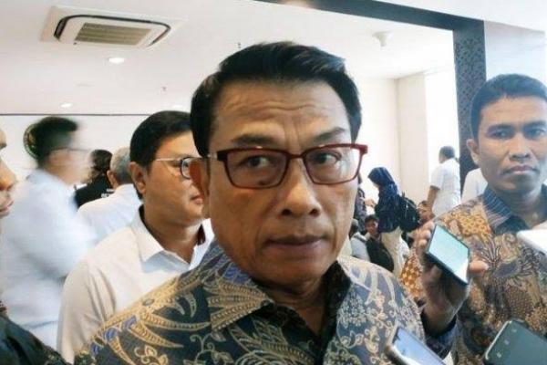 Istana Bantah  Dana Haji untuk Infrastruktur