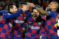 Klub Liga Spanyol Didesak Ikuti Jejak Barcelona
