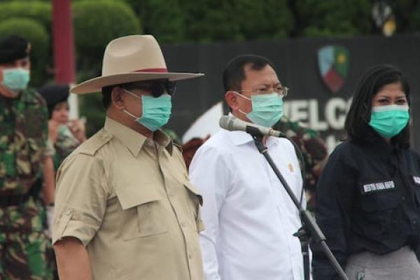 China Tawarkan Bantuan, Prabowo Kirim Daftar Kebutuhan Indonesia