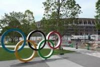 Ilustrasi Olimpiade Tokyo 2020