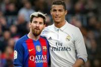 """Valverde: """"Jangan Bandingkan Messi dengan Ronaldo"""""""