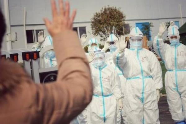 Kini, China Justru Kedatangan Virus Corona dari Luar