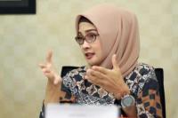 Juru Bicara Kementerian Perhubungan Adita Irawati (Istimewa)