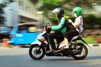 PSBB Larang Ojol Angkut Penumpang