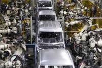 Pabrik mobil PT. Astra Daihatsu Motor (ADM)
