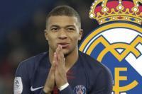 Kylian Mbappe Diyakini Bisa Sukses di Real Madrid
