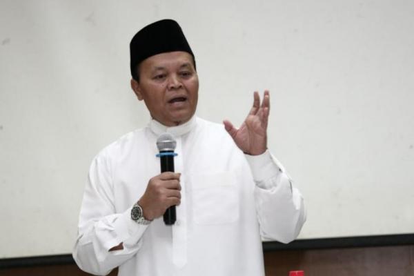 Wakil Ketua MPR RI Hidayat Nur Wahid