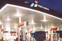 Pandemi Corona, Penjualan BBM Rontok
