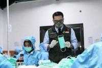Laboratorium Berjalan, Cara Jabar Kejar 300 Ribu Tes Corona