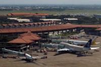 Sekitar 5.700 WNI Pulang Lewat Bandara Soekarno-Hatta