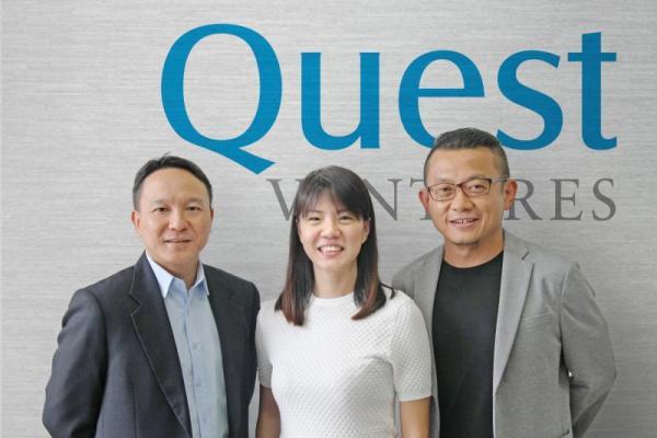 Quest Ventures, Umumkan Penutupan Pertama Modal Ventura 50 juta USD