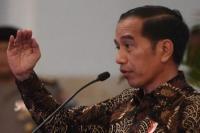 Jokowi Targetkan Uji Spesimen Covid-19 10.000 per Hari