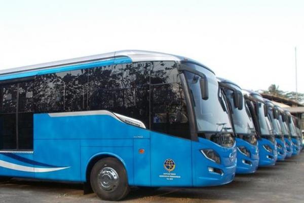 DAMRI Buka Layanan Bus Wisata Batu-Bromo