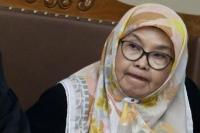 """Siti Fadilah: """"Bangun dari Ketakutan dan Berdamai dengan Covid-19"""""""
