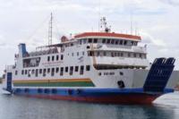 Selama Corona, ASDP Fokus untuk Angkutan Logistik