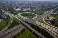 Jasa Marga Kuasai 55 Persen Jalan Tol Indonesia