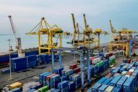Indonesia Catat Surplus Perdagangan Dari China Pada Oktober