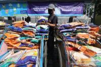 Anies Pastikan Warga DKI Jakarta Tetap Terima Bansos Selama PSBB