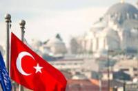 Bendera Turki (foto : suara)