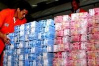 Ilustrasi Uang Rupiah (Sukabumi Update)