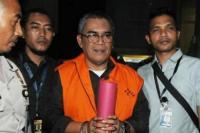 Bupati Nonaktif Muara Enim Divonis 5 Tahun Penjara