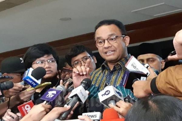 Izin Keluar-Masuk Lindungi Jakarta  dari Gelombang Kedua Covid-19