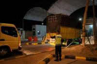 ASDP Layani Nyaris 700 Ribu Truk Logistik di 7 Cabang Utama