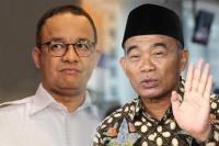 Catat, Tak Ada Pertengkaran Antara  Menteri Jokowi dan Gubernur Anies