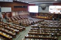 Hari Ini, Paripurna DPR Tentukan Nasib Perppu 1/2020