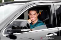 Cristiano Ronaldo Disebut Bakal Merumput di MLS Sebelum Pensiun