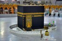 Covid-19, Jemaah Haji Wajib Ikuti Protokol Kesehatan dan Keselamatan Mekah