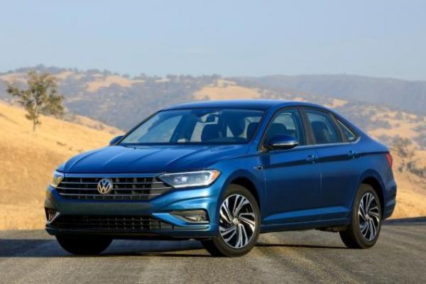 Pascapandemi, VW Gempur Pasar Mobil China Lewat Jetta