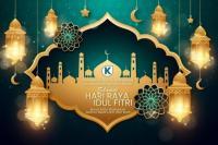 Amalan Sunnah Nabi di Hari Idul Fitri