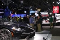 New York Auto Show 2020 Resmi Dibatalkan