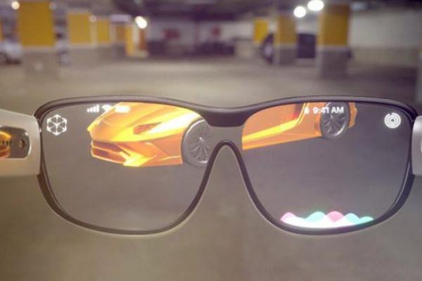 Kacamata Pintar Apple Bakal  Diproduksi Semester I 2021
