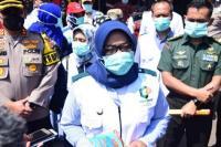 Dua Hari Lebaran, Tak Ada Covid-19 Baru di Kabupaten Bogor