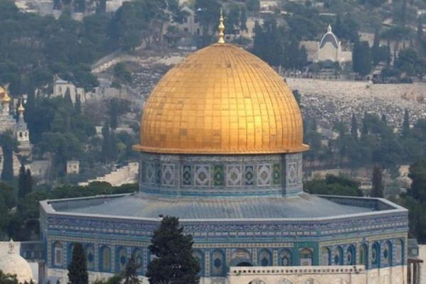 31 Mei, Masjid Al-Aqsa Kembali Dibuka