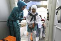 BPKH Pasang TargetPendapatan Rp8 Triliun dari Dana Pengelolaan Haji Tahun Ini