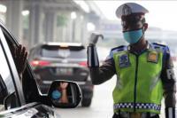 Polda Metro Hapus 100 Titik Penyekatan di Jadetabek